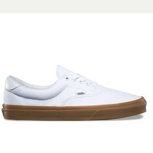 Brand new unworn VANS CANVAS GUM ERA 59